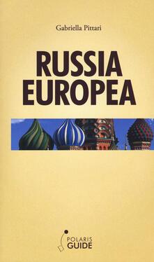 Russia europea. Dal Mar Bianco al Mar Nero.pdf
