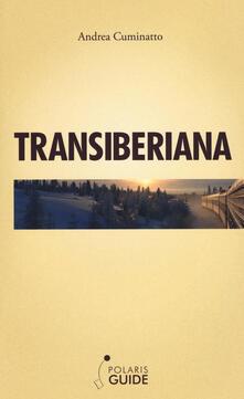 Filmarelalterita.it Transiberiana. L'ultimo treno leggendario Image