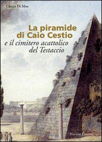 La piramide di Caio Cestio e il cimitero acattolico del Testaccio. Trasformazione di un'immagine tra vedutismo e genius loci