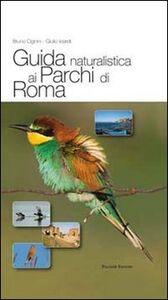 Guida naturalistica ai parchi di Roma