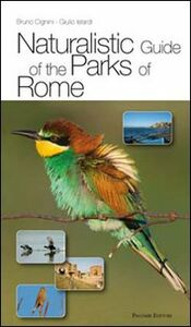 Naturalistic guide of the parks of Rome