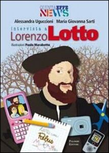 Intervista a Lorenzo Lotto