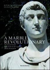 A marble revolutionary. The dutch patriot Joan Derk van del Capellen and his Monument. Ediz. italiana e inglese