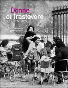 Donne di Trastevere 1971-1972