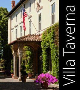 Villa Taverna. Ediz. italiana e inglese