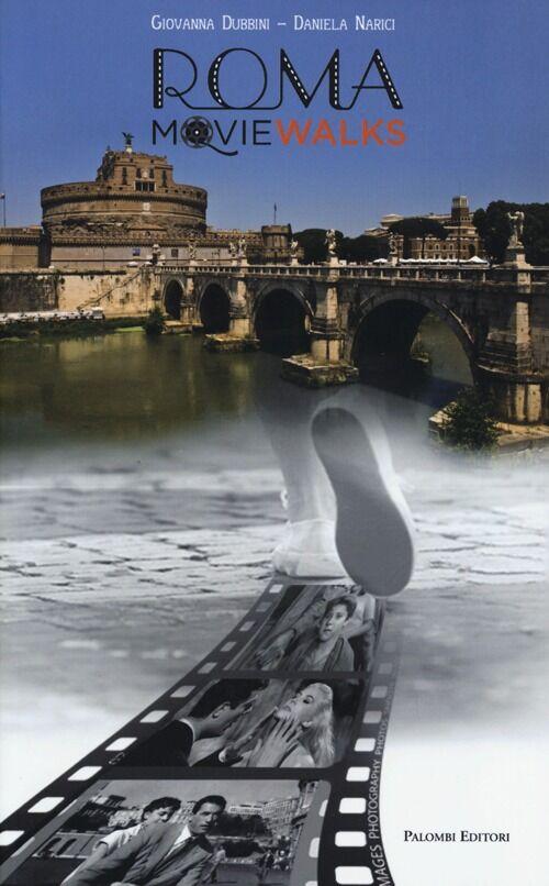 Roma movie walks