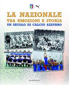 Voluntariadobaleares2014.es La Nazionale tra emozioni e storia. Un secolo di calcio azzurro Image