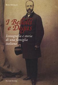 I Bellelli e Degas. Iconografia e storia di una famiglia italiana