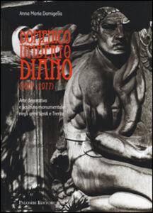 Domenico Umberto Diano (1887-1977). Arte decorativa e scultura monumentale negli anni Venti e Trenta