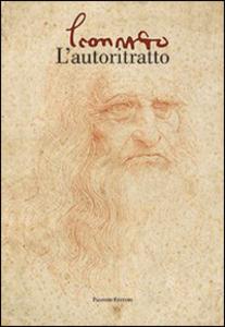 Libro Leonardo. L'autoritratto