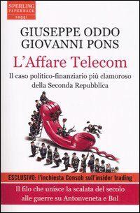 L' affare Telecom