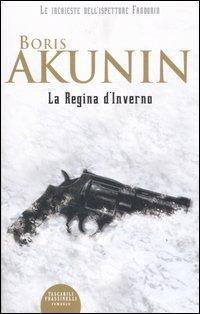 La La regina d'inverno - Akunin Boris - wuz.it