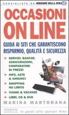 Occasioni on line.pdf