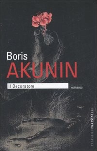 Il Il decoratore - Akunin Boris - wuz.it