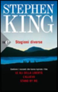 Stagioni diverse - King Stephen - wuz.it