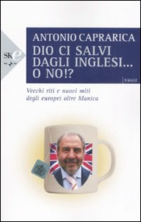 Dio ci salvi dagli inglesi....