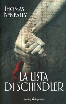 Teamforchildrenvicenza.it La lista di Schindler Image