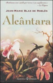 Librisulladiversita.it Alcântara Image