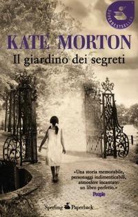 Il Il giardino dei segreti - Morton Kate - wuz.it