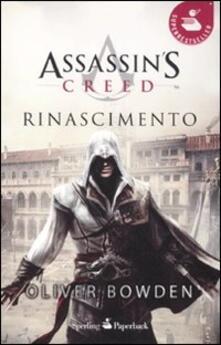 Librisulladiversita.it Assassin's Creed. Rinascimento Image