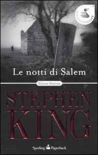Le notti di Salem. Ediz. il...