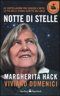 Notte di stelle. Le costell...