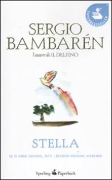 Nicocaradonna.it Stella Image