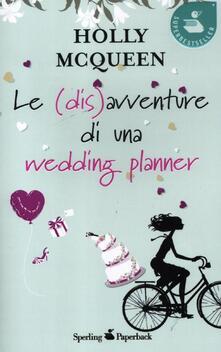 Secchiarapita.it Le (dis)avventure di una wedding planner Image