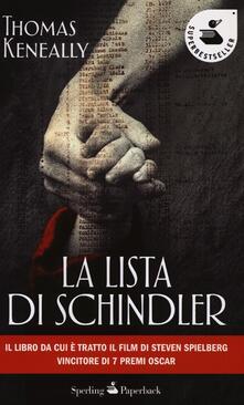 Listadelpopolo.it La lista di Schindler Image