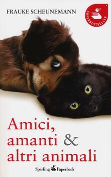 Equilibrifestival.it Amici, amanti & altri animali Image
