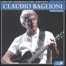Camfeed.it Claudio Baglioni. Discografia illustrata Image