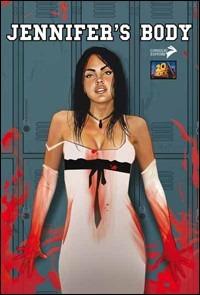 Jennifer's body - Spears Rick - wuz.it