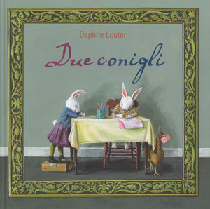 Due conigli. Ediz. a colori