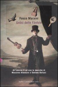 Gnòsi delle Fànfole (poesia metasemantica) dans Littérature italienne