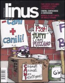 Tegliowinterrun.it Linus (2007). Vol. 5 Image