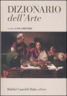 Librisulladiversita.it Dizionario dell'arte Image