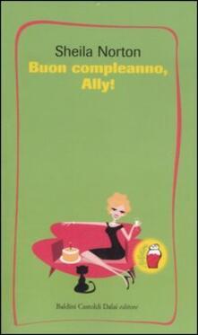 Librisulladiversita.it Buon compleanno, Ally! Image
