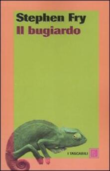 Promoartpalermo.it Il bugiardo Image