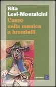 Libro L' asso nella manica a brandelli Rita Levi-Montalcini