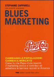 Blues marketing