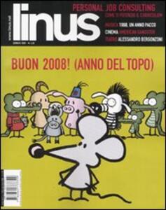 Linus (2008). Vol. 1
