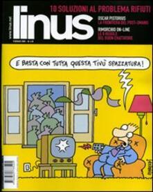 Camfeed.it Linus (2008). Vol. 2 Image
