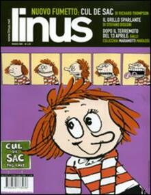 Osteriacasadimare.it Linus (2008). Vol. 5 Image