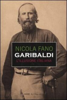 Lpgcsostenible.es Garibaldi. L'illusione italiana Image