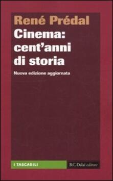 Cinema. Centanni di storia.pdf