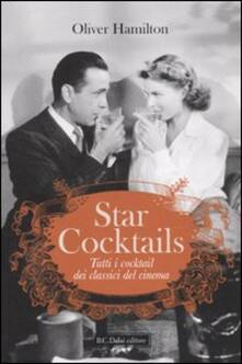 Daddyswing.es Star cocktails. Tutti i cocktail dei classici del cinema Image