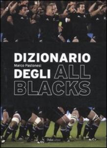 Dizionario degli All Blacks
