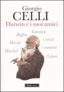 Filmarelalterita.it Darwin e i suoi amici Image