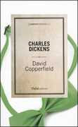 Libro David Copperfield Charles Dickens