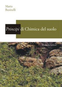 Principi di chimica del suolo